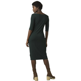Prana Johan Foundation Vestido Mujer, verde